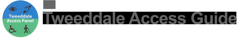 Tweeddale Access Guide